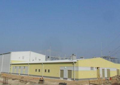 Stacja Elektroenergetyczna